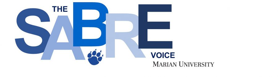 The student news site of Marian University